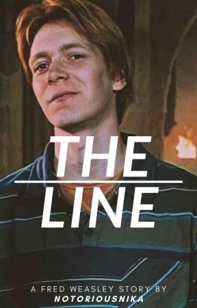 The Line [f.w.] by not-nix14