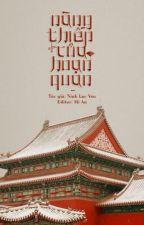 [Edit] Nàng thiếp của hoạn quan - Ninh Lạc Vân by chu_luan08