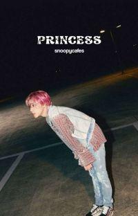 princess . hendery cover