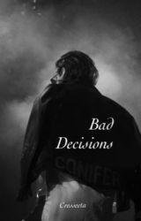 Bad Decisions - Alex Turner by cresseeta