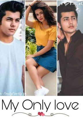 My Only Love by iyra01