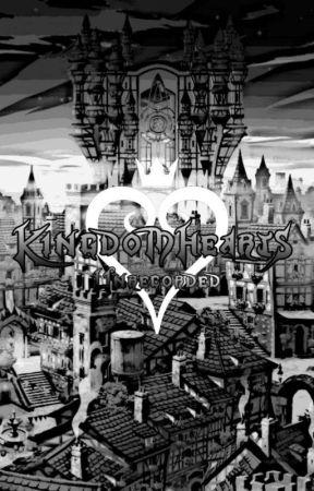 Kingdom Hearts: Unrecorded by Zetsugami