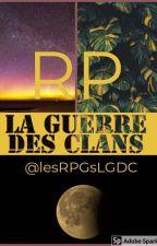 RPG LGDC {COMMENCÉ} by lesRPGsLGDC