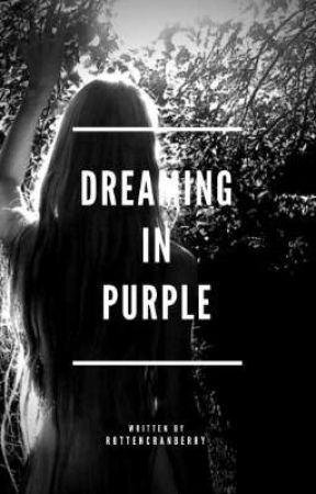 Dreaming In Purple by rottencranberry