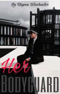 Her Bodyguard cover