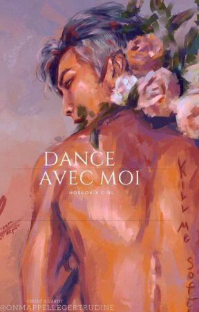 Dance avec moi by onmappellegertrudine