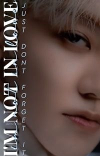 I'M NOT IN LOVE | JAEMIN cover