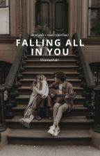 Falling All In You ↠ Demigods X Reader by thomastair