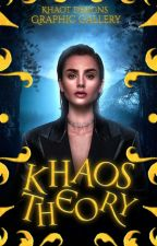 CHAOS THEORY   GRAPHIC GALLERY by khaotdesigns
