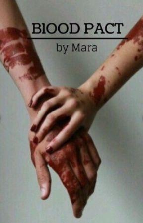 Blood Pact by _Maraaaa_