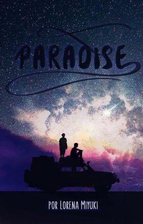 Paradise | 💫 ☄️ by jardimsecreto