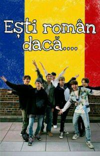 Ești român dacă.... cover