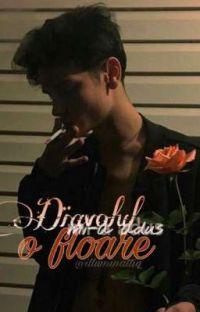 Diavolul mi-a adus o floare (boyxboy) cover