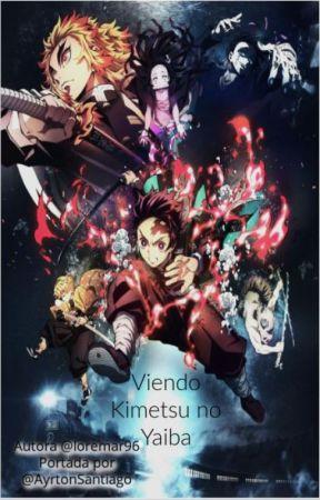 Leyendo nuestro futuro ( Kimetsu No Yaiba) by loremar96