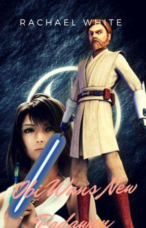 Obi-Wan's New Padawan by RachaelWhite811