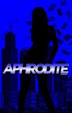 Aphrodite  {ON HOLD} by lewdbarbie
