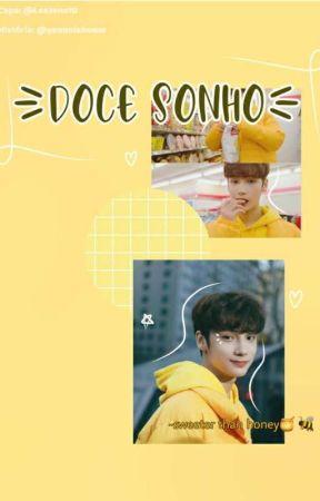 ‹Doce Sonho› - Hueningkai - {Oneshot} by yeonnieboom