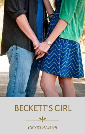 Beckett's Girl (Available in paperback & eBook-SAMPLE) by CrystalW99