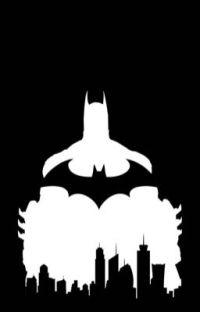 Batman Reader X Caveira cover