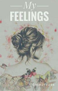 My Feelings [Hiatus] cover