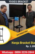 YOGIES WA 0818-0927-9222   Jual Bracket Standing TV Kota Siak by yogiesherbal