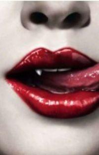 My Vampire Teacher (Girlxgirl)  cover