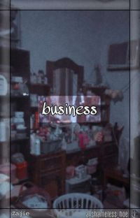 Business || TK cover