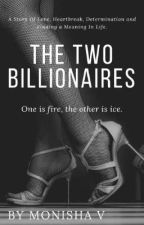 The Two Billionaires by mon1sha
