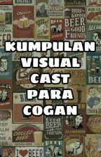 Rekomendasi Cast Wattpad by NurlinSugar768