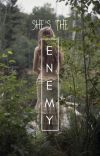 She's The Enemy (GxG) cover