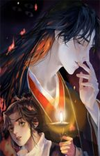 [BL] The Ripple of A Thousand Wishes || Manhua terjemahan Bahasa Indonesia by Wei_Huanling