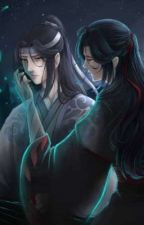Role Reversed  by love_hate_mdzs