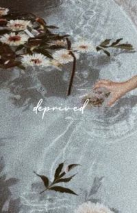 deprived ↠ draco malfoy [DISCONTINUED] cover