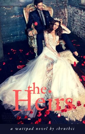 The Heirs by shruthii
