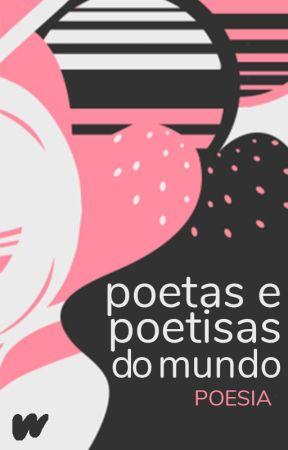 Poetas e Poetisas do Mundo by PoesiaLP