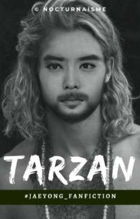 TARZAN [JAEYONG] by nocturnalisme