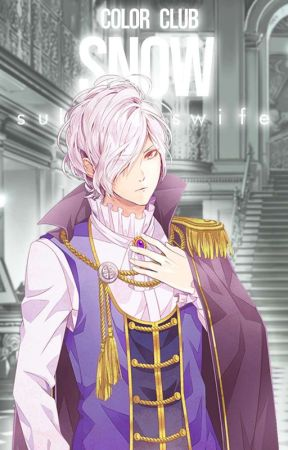 Color Club: Snow;Diabolik Lovers. by subarusswife