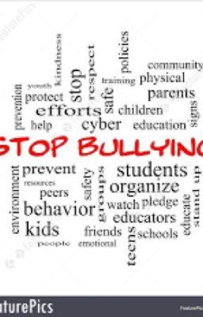 Victim of bullying  by angelinaKawaii13