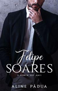 Felipe Soares - o homem que amei cover