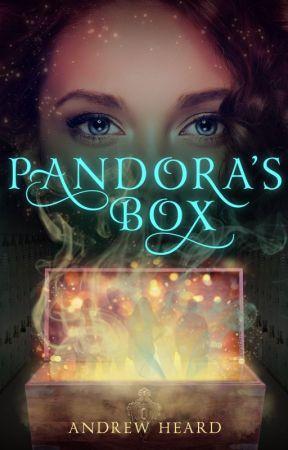 Pandora's Box by AndrewHeard8