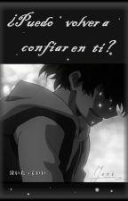 ¿Puedo volver a confiar en ti? [Tomuraxdeku] by yerianais