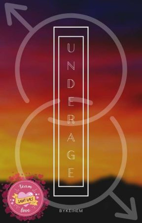 Underage by BYKEIHEM