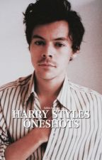 Harry Styles Oneshots and Blurbs by fallin-harry