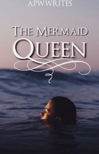 The Mermaid Queen [GxG] cover