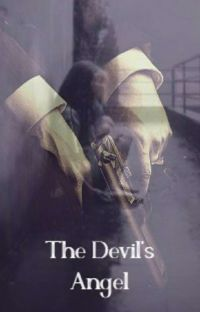 The Devil's Angel  cover