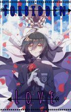 """Forbidden Love"" (Saiouma/Oumasai story) by Ayumixdxd"