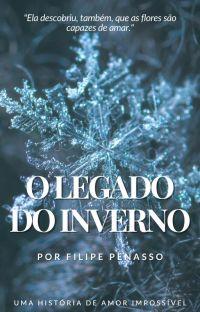 O Legado do Inverno cover