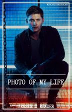 Photo of my life (Jensen X Reader) by StoryGirl0218