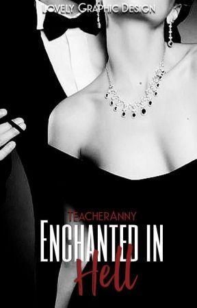 Enchanted in Hell by TeacherAnny