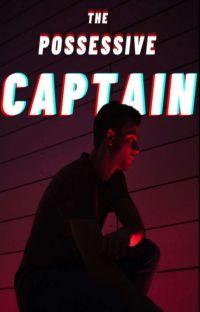 The Possessive Captain cover